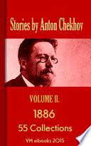 Anton Chekhov Short Stories v2