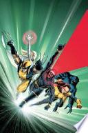 Astonishing X Men   Volume 1