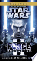 The Force Unleashed II  Star Wars Legends