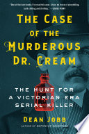 Book The Case of the Murderous Dr  Cream