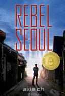 Rebel Seoul Book PDF