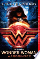 Wonder Woman  Warbringer Book PDF