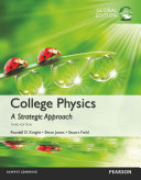College Physics  A Strategic Approach Technology  Global Edition