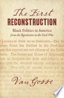 The First Reconstruction Book PDF
