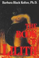 download ebook the book of lilith pdf epub