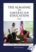 The Almanac Of American Education 2007 book