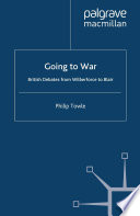 Going To War book