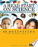 A Head Start on Science