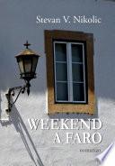 Weekend a Faro