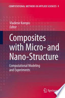 Composites with Micro  and Nano Structure