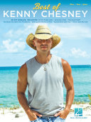 Best Of Kenny Chesney Songbook