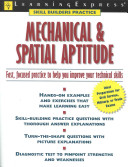 Mechanical   Spatial Aptitude