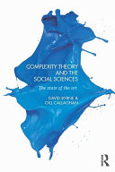 Complexity Theory and the Social Sciences