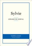 illustration du livre Sylvie