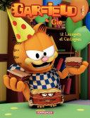 Garfield et Cie   Tome 12   Lasagnes et castagnes  12
