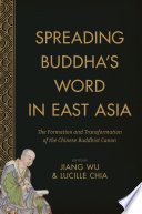 Spreading Buddha s Word in East Asia