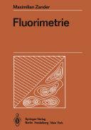Fluorimetrie