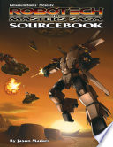 Robotech    the Masters Saga