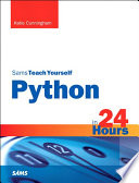 Python in 24 Hours  Sams Teach Yourself