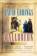 The Malloreon book