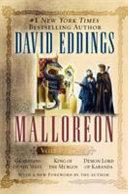 The Malloreon by David Eddings
