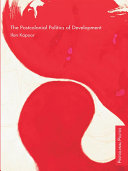 The Postcolonial Politics of Development