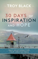30 Days of Inspiration and Hope