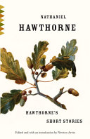 download ebook hawthorne\'s short stories pdf epub