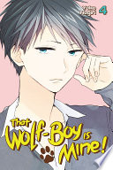 That Wolf Boy is Mine