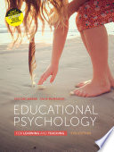 Educational Psychology for Learning and Teaching