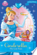 Cinderella  The Lost Tiara