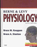 Berne   Levy Physiology