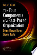 The Four Components of a Fast Paced Organization