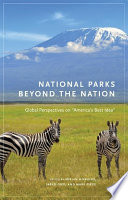 National Parks Beyond the Nation