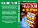 The Phantom of the Opera  Special Illustrated   Movie Memorabilia Edition
