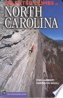 Selected Climbs in North Carolina