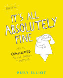 download ebook it\'s all absolutely fine pdf epub