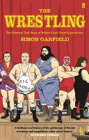 download ebook the wrestling pdf epub
