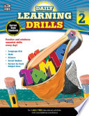 Daily Learning Drills  Grade 2