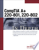 CompTIA A  220 801  220 802 In Depth