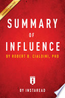 Ebook Influence Epub Instaread Apps Read Mobile