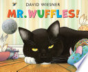 Ebook Mr. Wuffles! Epub David Wiesner Apps Read Mobile