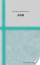 THE POETIC BOOK CALLED JOB