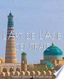 illustration L'art de l'Asie Centrale