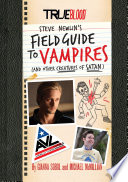 True Blood  A Field Guide to Vampires