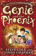 Genie and the Phoenix Steps Take