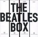 The Beatles box  John Lennon Paul McCartney George Harrison Ringo Starr