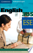 English365 Level 3 Personal Study Book with Audio CD  ESE Edition  Malta