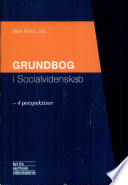 Grundbog i socialvidenskab   4 perspektiver