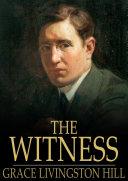 download ebook the witness pdf epub